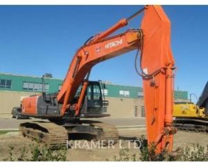 Hitachi ZX 350 LC-3 Excavator