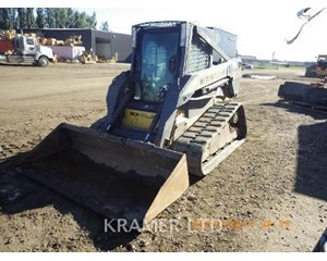 New Holland C190 Skid Steer Loader