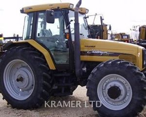 AGCO-CHALLENGER_ MT545 Tractor