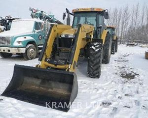 AGCO-CHALLENGER_ MT545B Tractor