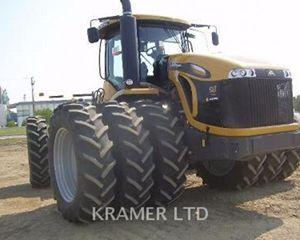 AGCO-CHALLENGER_ MT975C Tractor