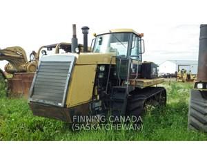 Caterpillar 75C Tractor