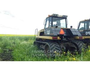 Caterpillar 75D Tractor