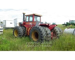 Versatile 945 Tractor