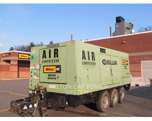 Sullair 900-1150 Air Compressor