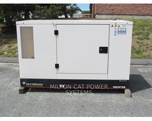 Olympian G20F3S Generator Set
