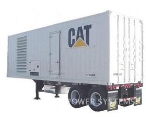 Caterpillar XQ800 Power Module
