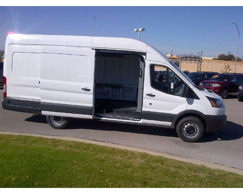 2019 ford transit 350 high roof xt  length cargo van for sale  37 miles