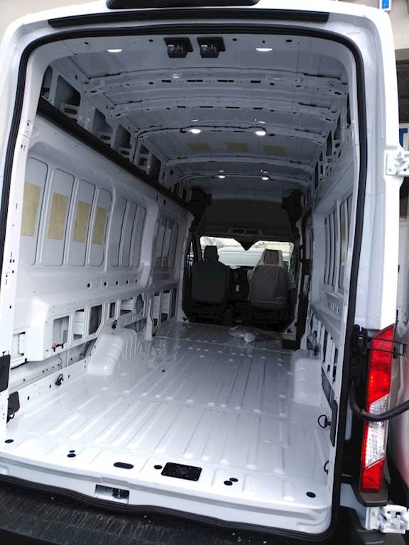 Ford Transit 350 >> 2020 Ford Transit 350 HIGH ROOF LONG Cargo Van For Sale ...