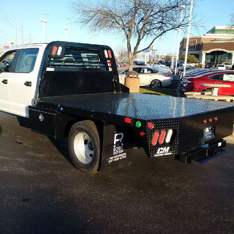 2017 Ford F350 Crew Cab Flatbed Xl 32 Flatbeds In Stock For Sale 61