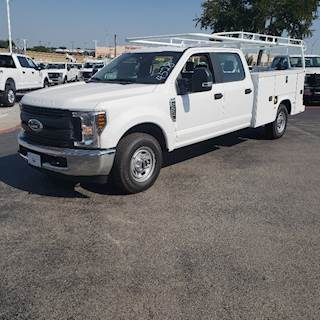 Five Star Ford North Richland Hills >> Ford Mechanic / Utility / Service Trucks For Sale ...