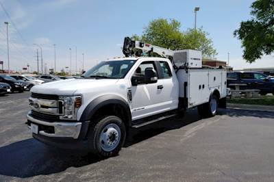 d8487ad73a Mechanic   Utility   Service Trucks For Sale