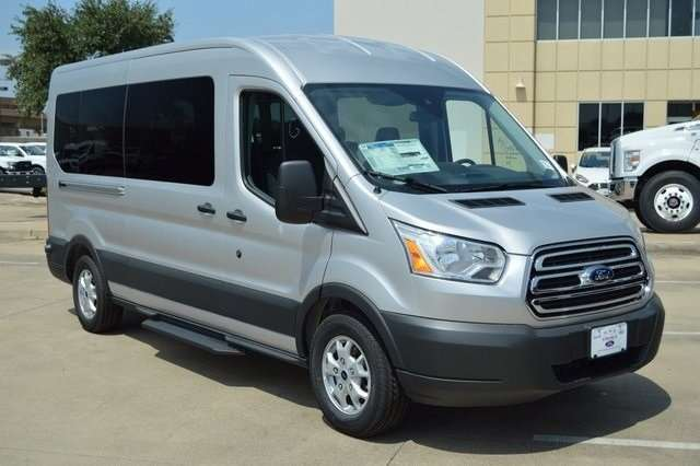 2016 ford transit 350 xlt mid roof passenger van for sale. Black Bedroom Furniture Sets. Home Design Ideas
