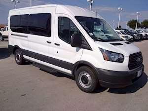 ford transit 350 xl passenger vans for sale. Black Bedroom Furniture Sets. Home Design Ideas