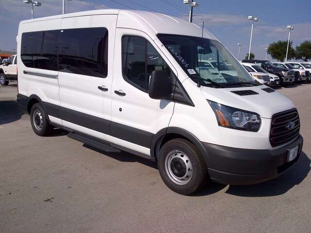 2016 ford transit 350 xl mid roof passenger van for sale. Black Bedroom Furniture Sets. Home Design Ideas