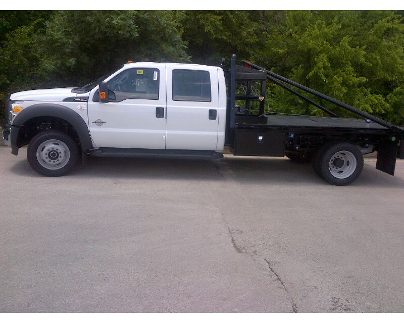 F550 Gin Pole Truck For Sale Autos Post
