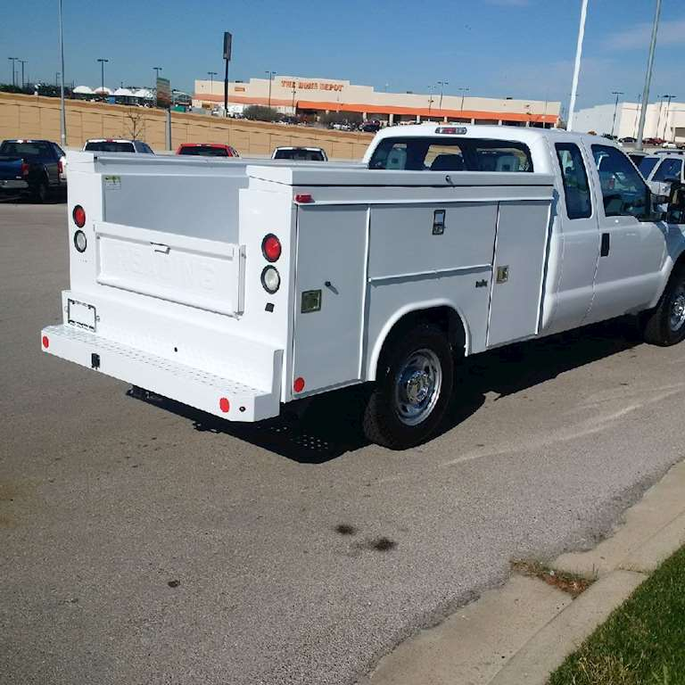 2016 ford f 250 super duty xl extended cab service body for sale 210 miles fort worth tx. Black Bedroom Furniture Sets. Home Design Ideas