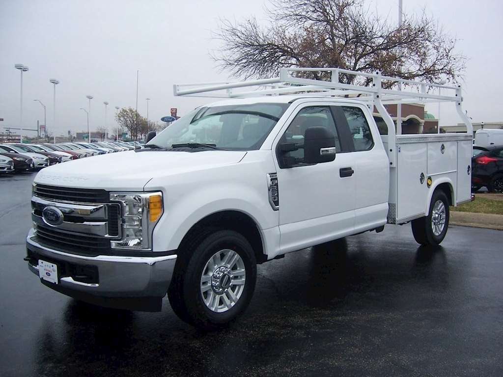 2017 ford f250 super duty xl service utility truck for sale 51 miles fort worth tx. Black Bedroom Furniture Sets. Home Design Ideas