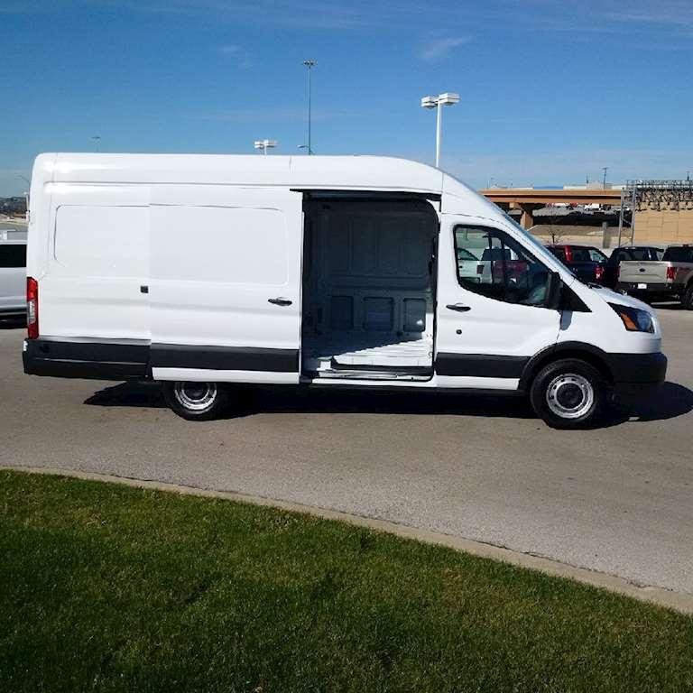 2017 Ford TRANSIT 350 XL HIGH ROOF VAN
