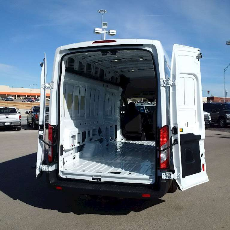 2017 Ford TRANSIT 350 XL HIGH ROOF VAN For Sale