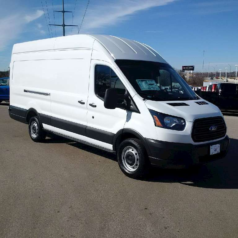 Ford Transit 350 >> 2017 Ford Transit 350 Xl High Roof Van For Sale Fort Worth Tx
