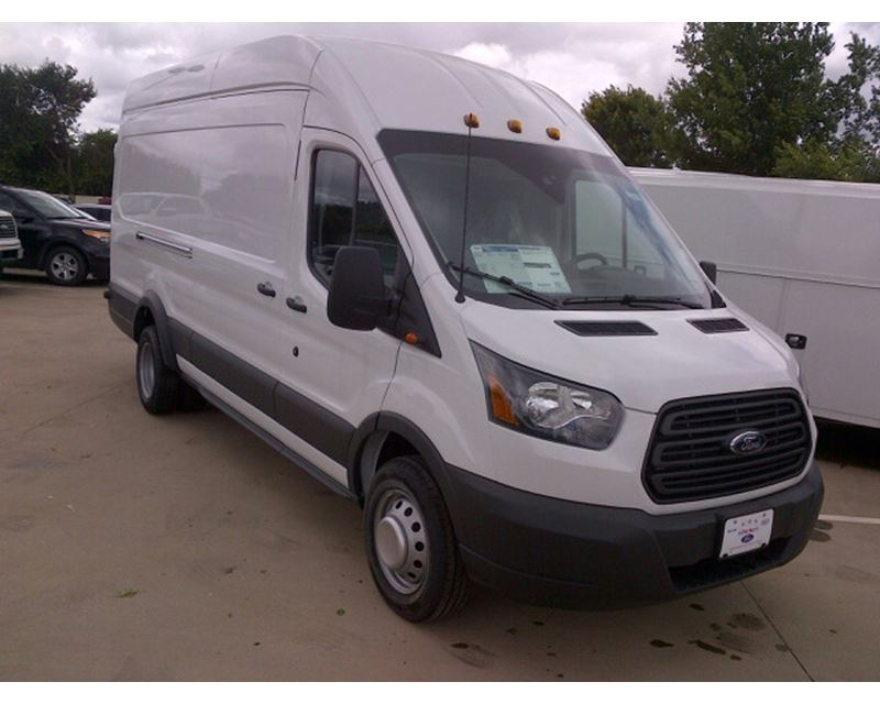 2015 ford transit 350 heavy duty xl high roof cargo van. Black Bedroom Furniture Sets. Home Design Ideas