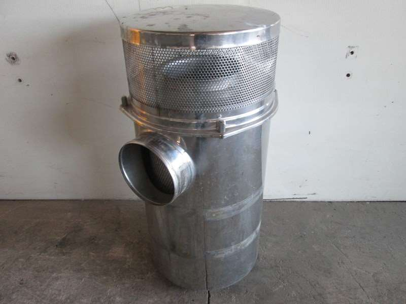 Semi Air Breather : Used peterbilt air cleaner for sale wyoming mi