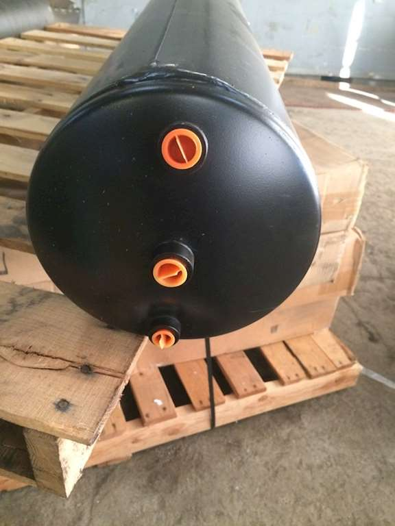 Freightliner New Blem Air Tank With Air Dryer For Sale