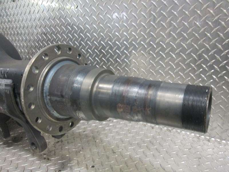 Meritor Front Axles : New meritor rr wb straddle axle housing for sale
