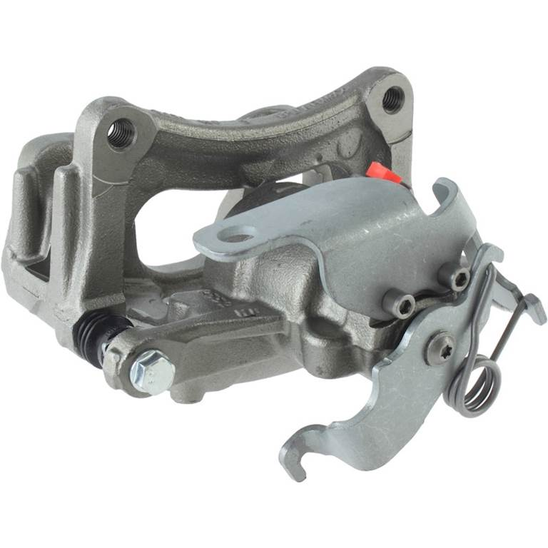 Inc Rr Left Rebuilt Brake Caliper With Hardware Centric Parts 141.46562