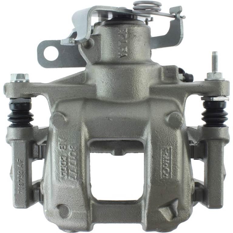 Inc 141.46562 Rr Left Rebuilt Brake Caliper With Hardware Centric Parts