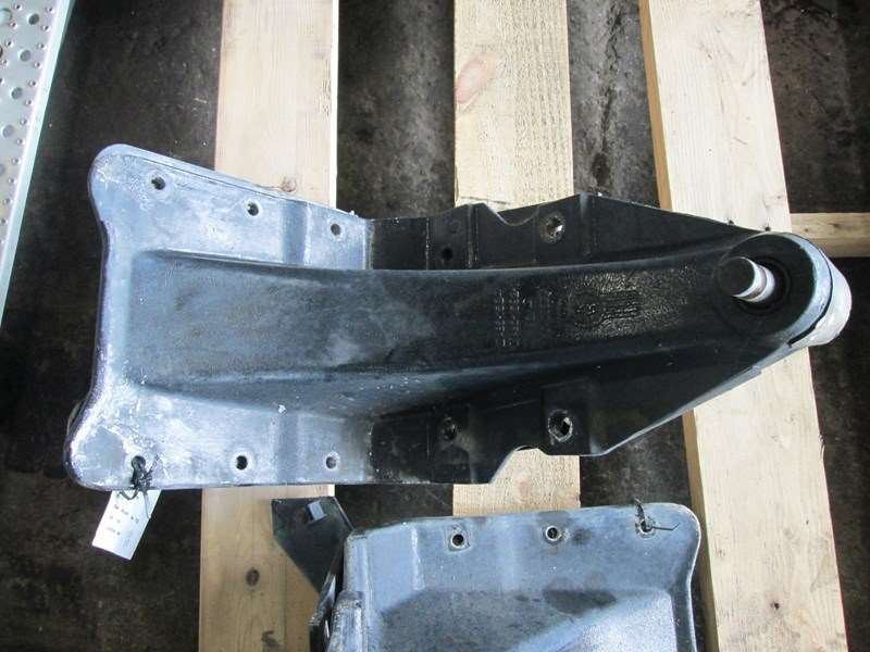 2012 Used Kenworth T700 Left Cab Mount For Sale Wyoming