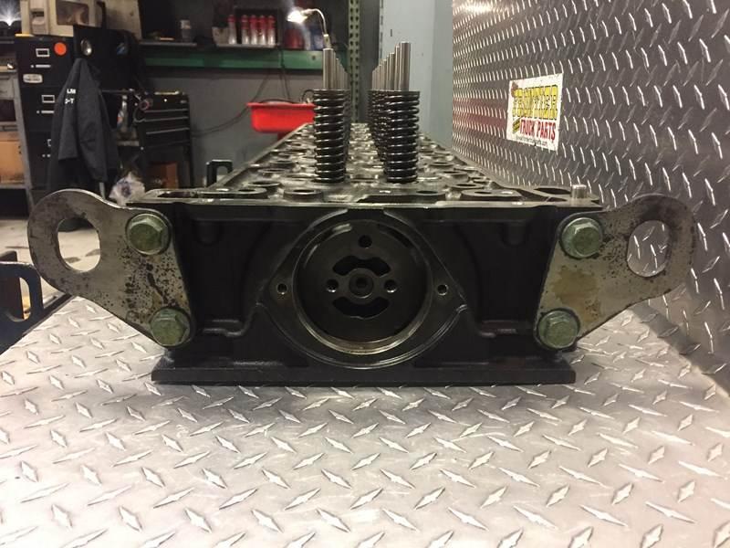 Reman Detroit Diesel DD15 Head