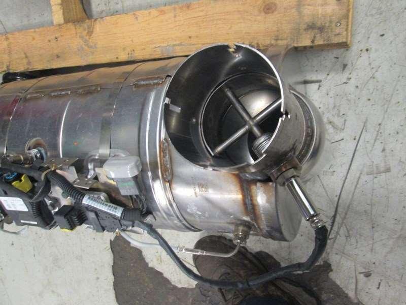 New Cummins ISL9 SCR Catalyst For Sale | Dorr, MI | 5313572 |  MyLittleSalesman com