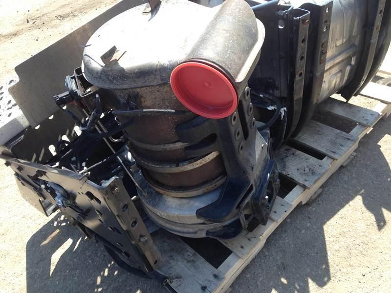 2012 Used Mack MP8 DPF/SCR Catalyst