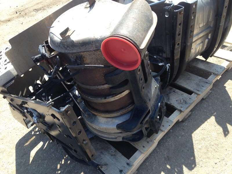 2012 Used Mack MP8 DPF/SCR Catalyst