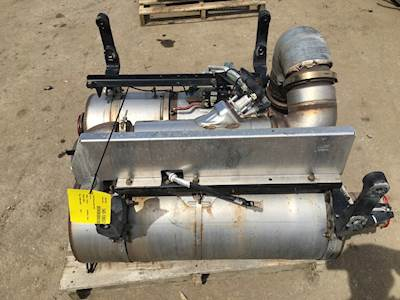 Paccar Mx 13 Diesel Particulate Filters Dpf For Sale