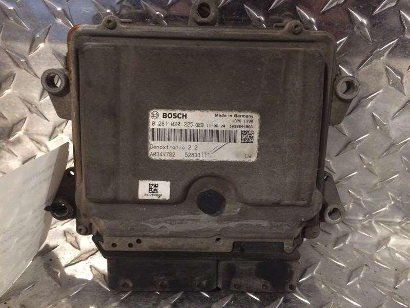 2012 Used Peterbilt Bosch Dpf Control Module For Sale