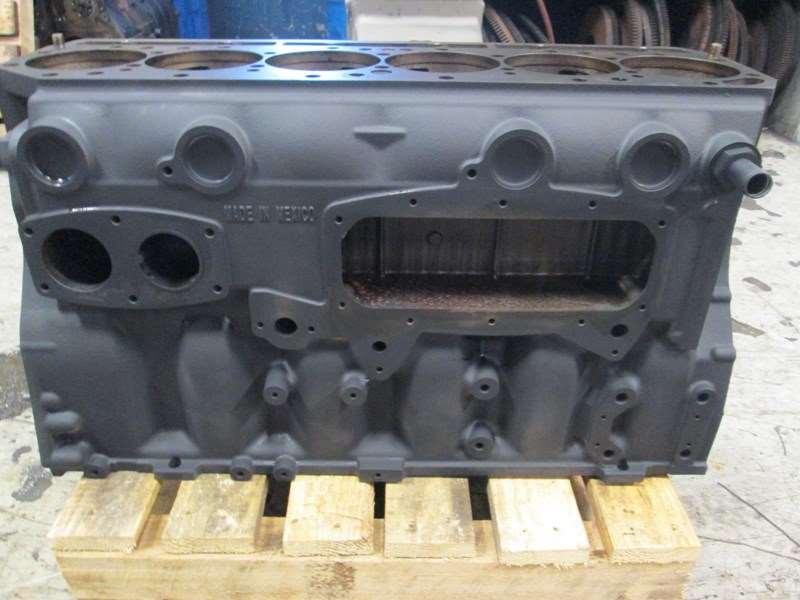 Used Caterpillar C9 Engine Block For Sale   Dorr, MI   2777258    MyLittleSalesman com