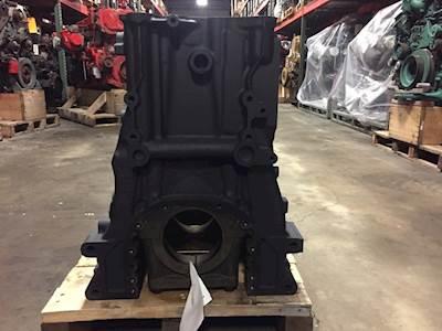 Used Detroit Diesel DD15 Axial Power Turbine For Sale | Dorr, MI