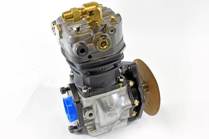 New OEM International MWM Air Compressor 7001267C1