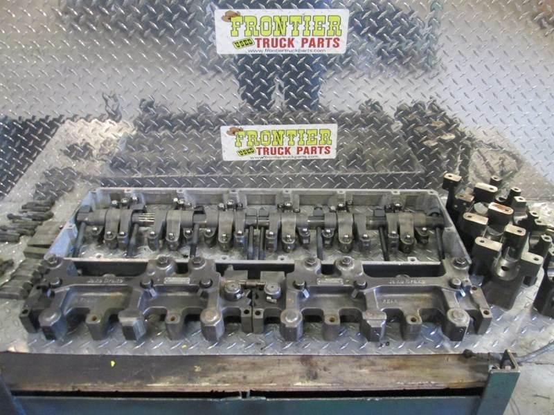 Used Cummins Jacobs Brake Set For Sale | Dorr, MI | 411D |  MyLittleSalesman com