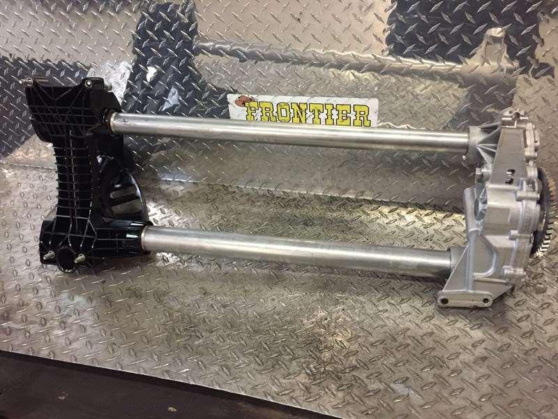 NTO Detroit Diesel Oil Pump Assem  W/Suction Manifold