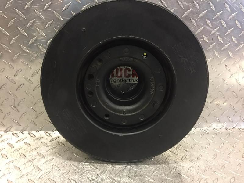 Used Detroit Diesel 8V92 Balancer For Sale | Dorr, MI | 8922492 |  MyLittleSalesman com