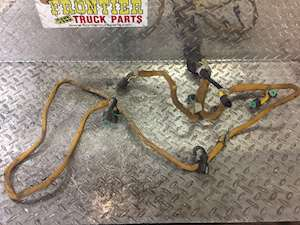 Engine Wiring Harnesses Caterpillar 3406E 8221679 thumb used caterpillar 3406e engine harness for sale wyoming, mi cat c15 injector wiring harness at readyjetset.co
