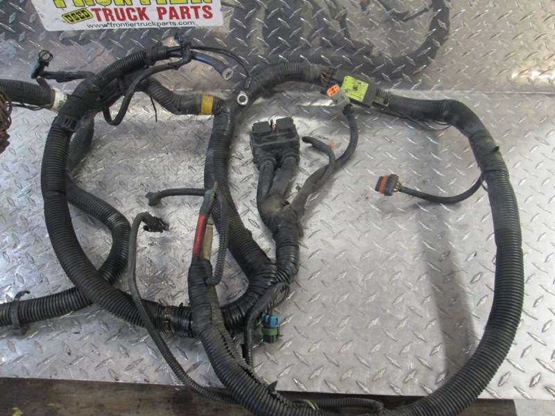 Navistar International Wire Harness new international