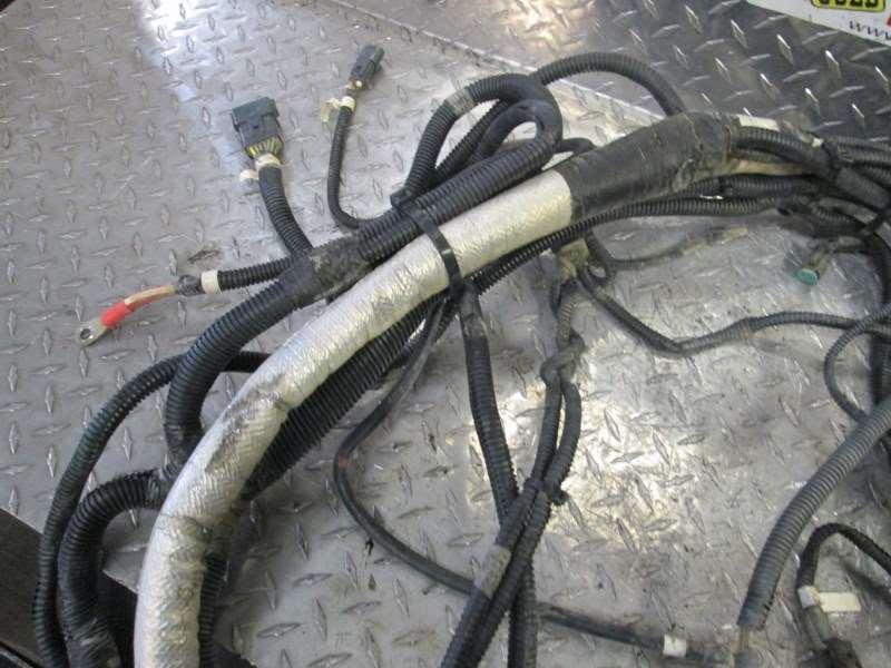 2011 new take peterbilt isx15 cust harness for sale wyoming mi mylittlesalesman