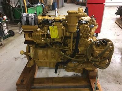 2013 New Caterpillar C9 3 Industrial Engine
