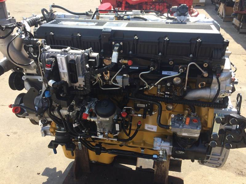 2015 New Caterpillar Ct13 Engine For Sale