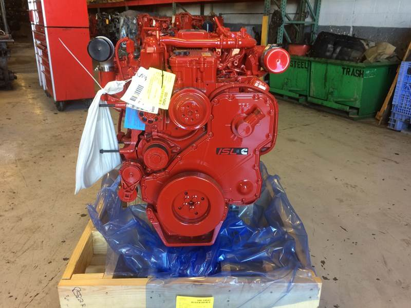 2016 New Cummins ISL9 Engine For Sale | Dorr, MI | 74082825 |  MyLittleSalesman com